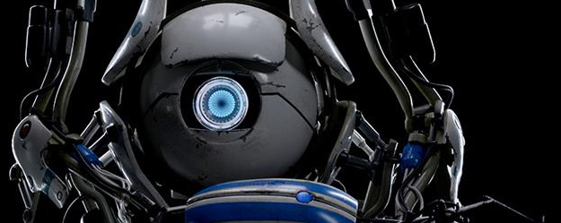 3A Portal 2 Atlas and P-Body Preorder Information Released