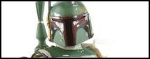 Hasbro News: Legends Mandarin, SDCC Boba Fett