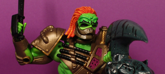 MOTUC Karatti Review + Gallery