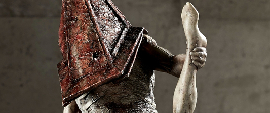 SDCC 2013: ToyMunkey Studios Silent Hill 2 Exclusives