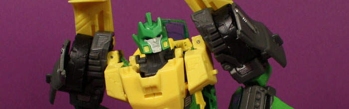 Transformers Generations Springer Review