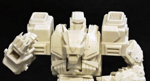 Mastermind Creations: R-06 Tigris and Full Feral Rex (not-Predaking)