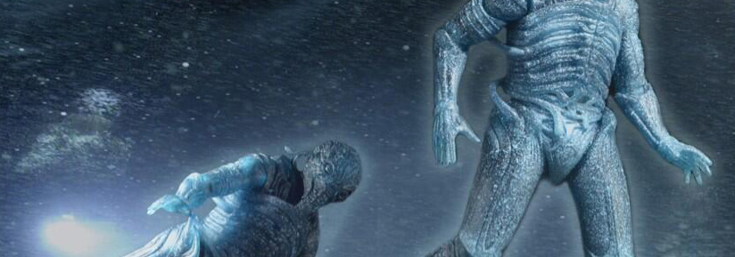 NECA: Prometheus Series 3 Revealed