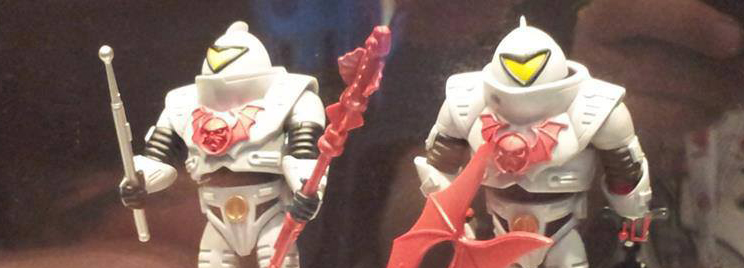 SDCC 2013: Two-Bad, Modulok, Horde Troopers, and More!