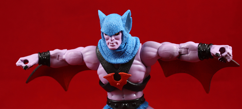Mattel MOTUC Batros Review