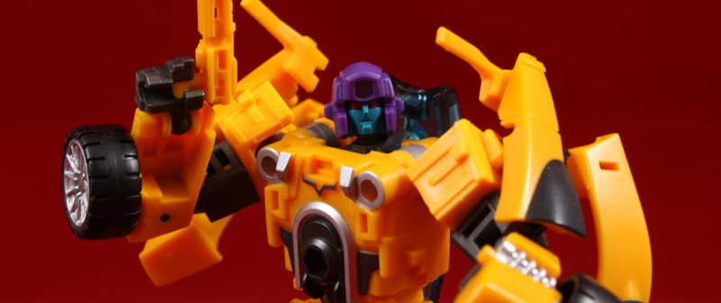 Fansproject Causality CA-11 Down Force Review
