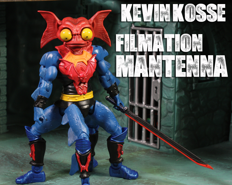 Kevin Kosse Filmation Mantenna Conversion Review