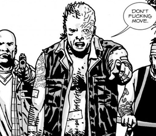 Comic walking dead free the pdf