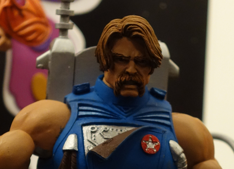 Toy Fair 2014: Mattel Masters of the Universe Classics