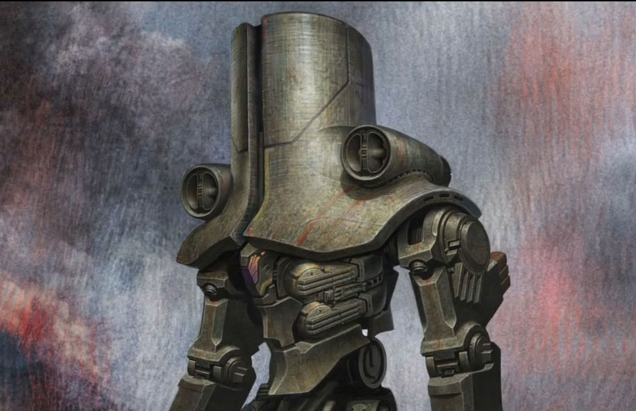 NECA: Pacific Rim Reissues, 18-inch Cherno, and Scunner!