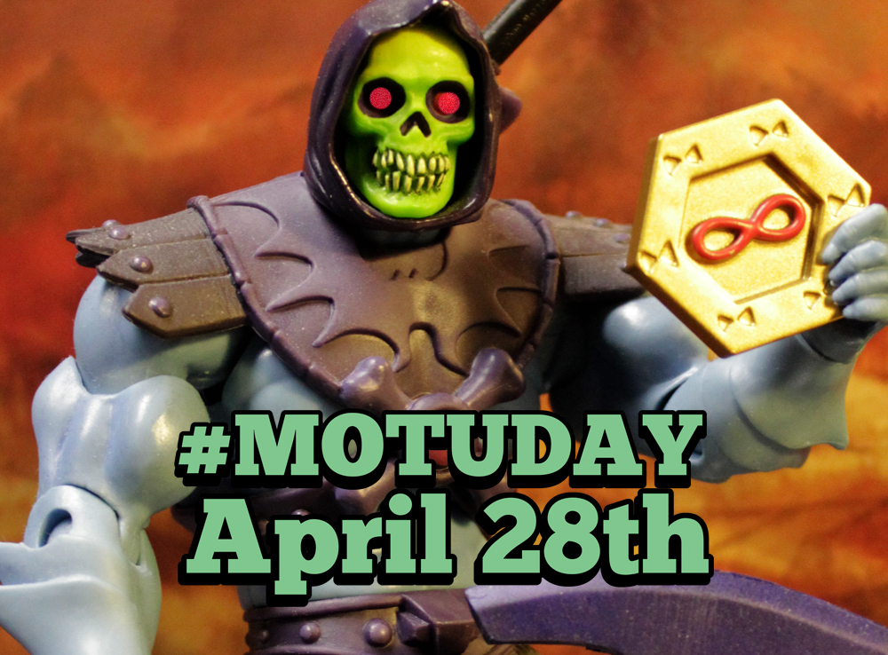 MOTU Day: Top Three MOTUC Figures For 2013!
