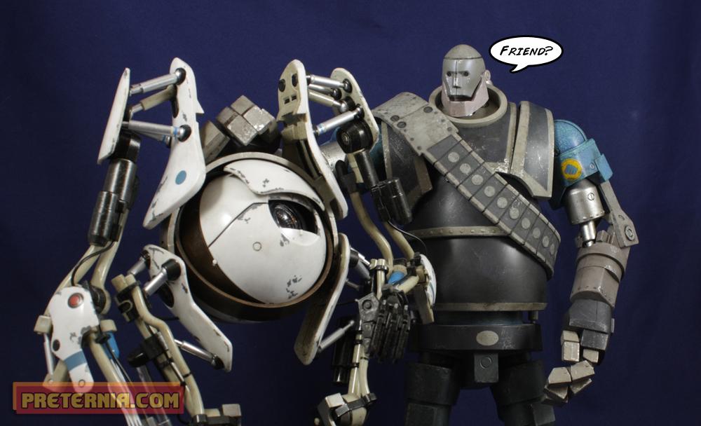 team fortress 2 meet the heavy robotic arm