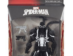 Walgreens Agent Venom and Boba Fett Exclusives Preorders Live!