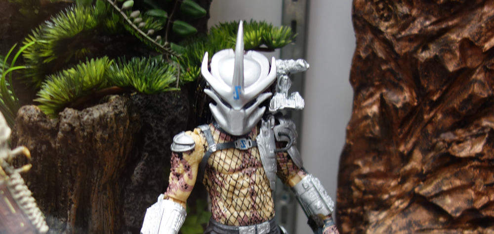 NYCC 2014: NECA Alien and Predator
