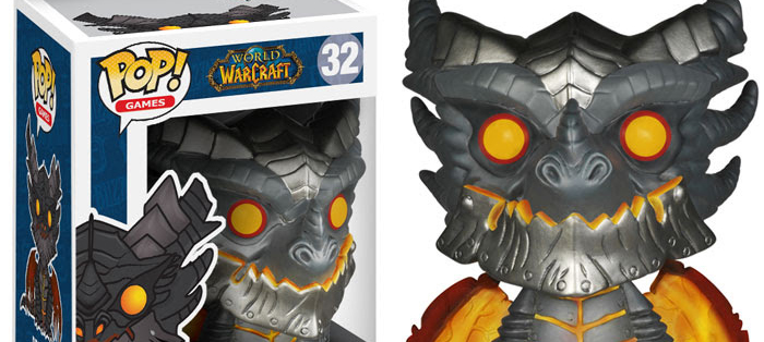 Funko Announces World of Warcraft S2, Assassins Creed, and LittleBigPlanet POP!
