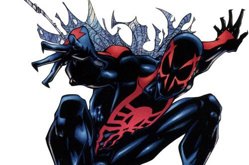 Marvel Legends Spider-Man Infinite 2015 Carded Images Surface!