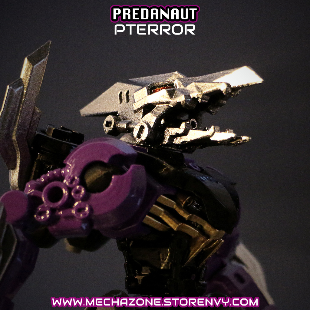 Predanaut Pterror Preorders Open January 10th!