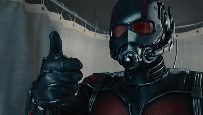 Ant-Man Marvel Legends Wave Confirmed?