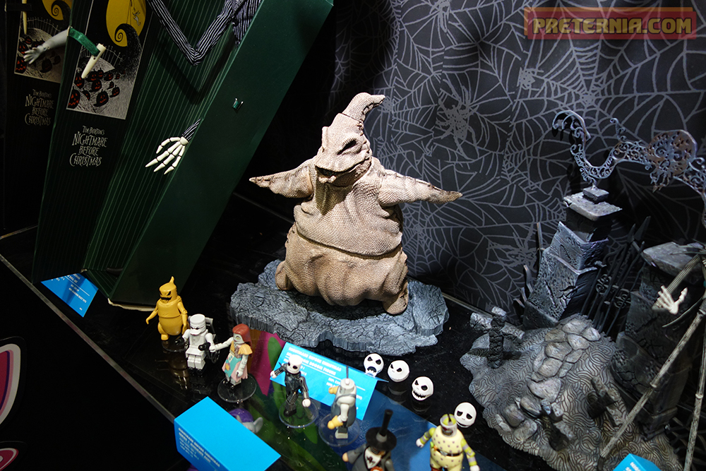 Toy Fair 2015 Diamond Select Nightmare Before Christmas « Preternia