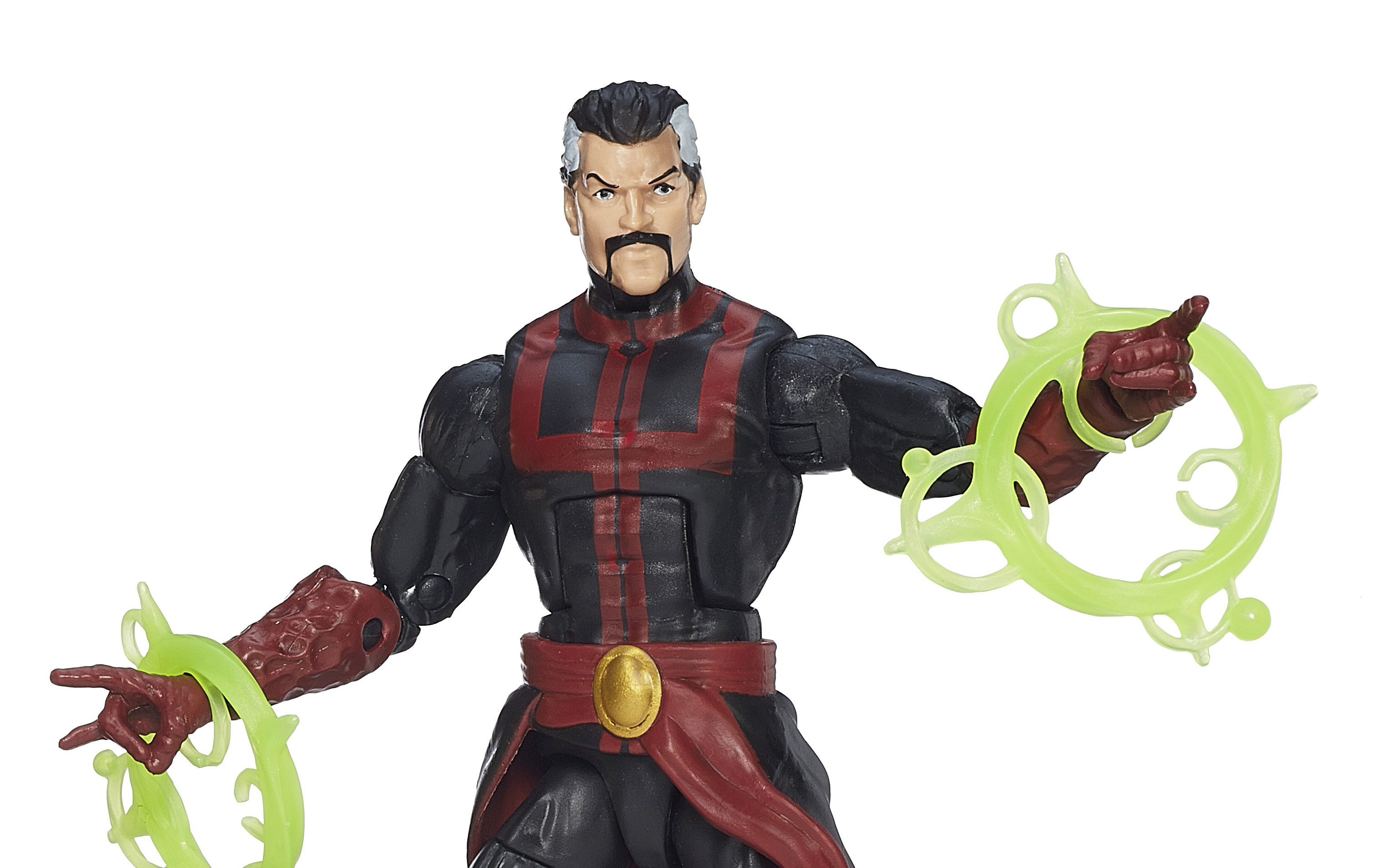Hasbro Marvel Legends Hulkbuster Series Carded Images!