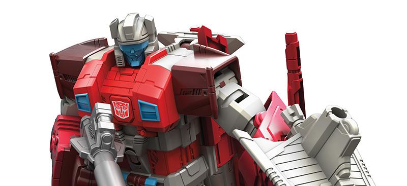 SDCC 2015: Hasbro Transformers Panel Reveals!