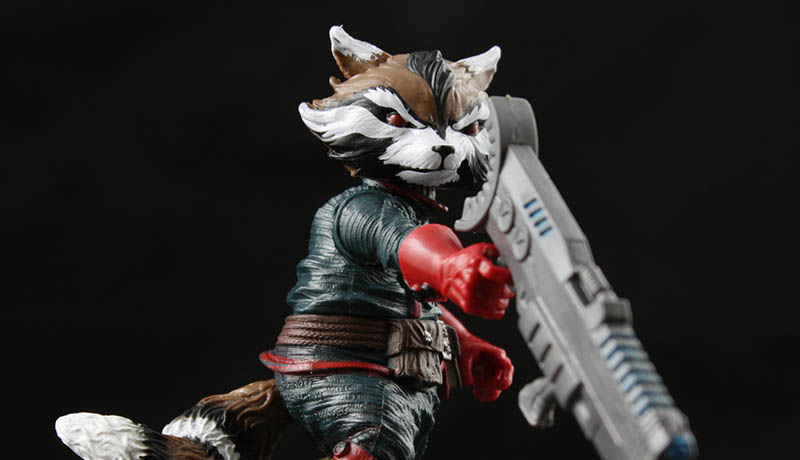 Marvel Legends Guardians of the Galaxy Box Set Review