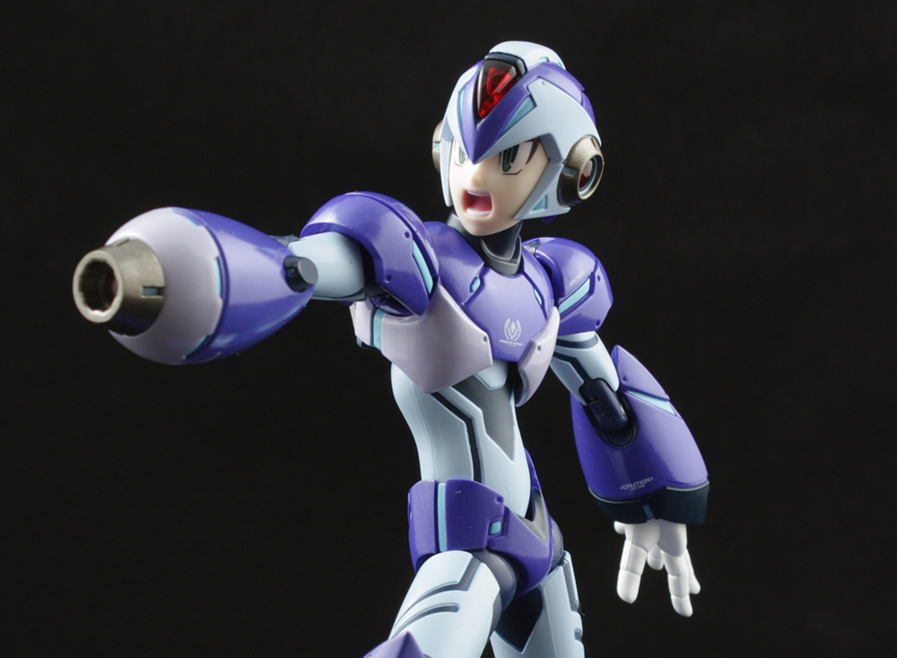 TruForce Collectibles Mega Man X Review