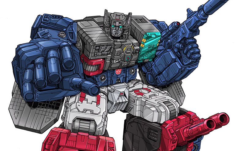Hasbro Reveals Fort Max and Much Much More …