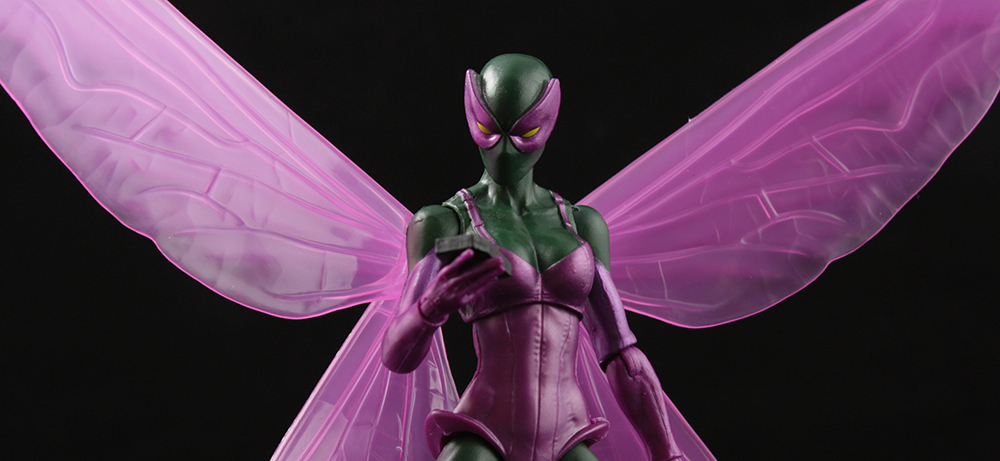 Marvel Legends Superior Foes Beetle Review