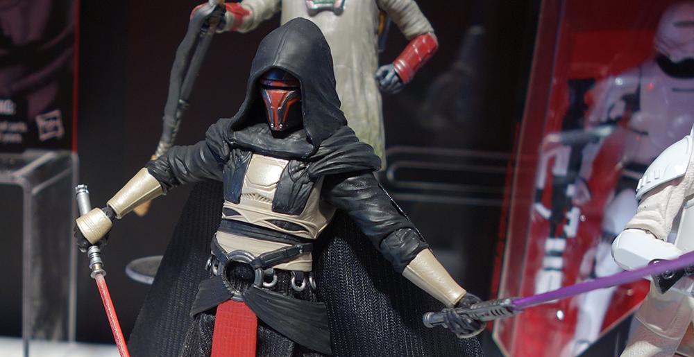 Toy Fair 2016: Hasbro Star Wars Black Series