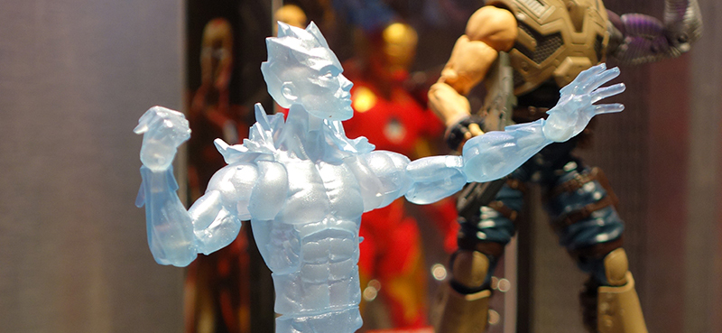 Toy Fair 2016: Hasbro Marvel Legends