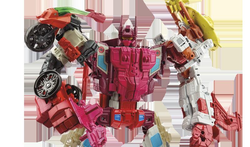 Hasbro Transformers: Botcon 2016 Roundup!