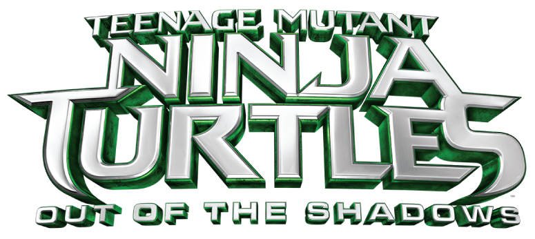 TMNT Come Out of the Shadows With Action-Packed Movie Toy Line!