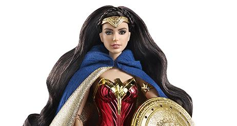 Mattel Announces San Diego Comic Con Exclusives Part 1!