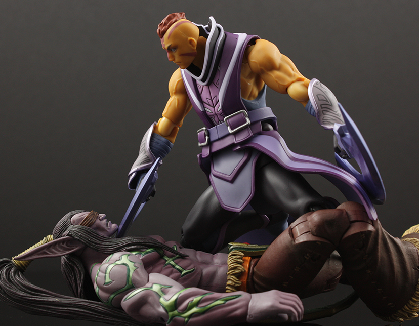 Figma DOTA2 Anti-Mage Review