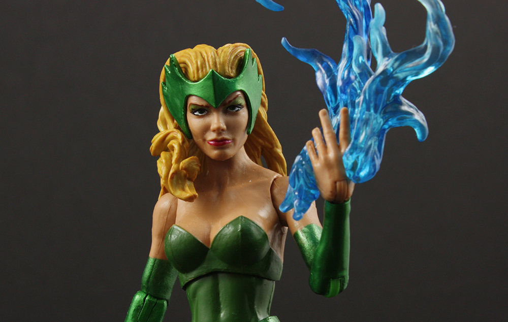 Marvel Legends SDCC Exclusive The Raft Review