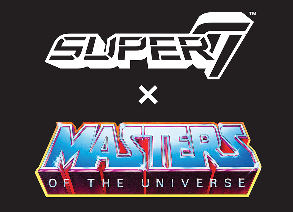 Super7: Masters of the Universe Classics Update From the Four Horsemen