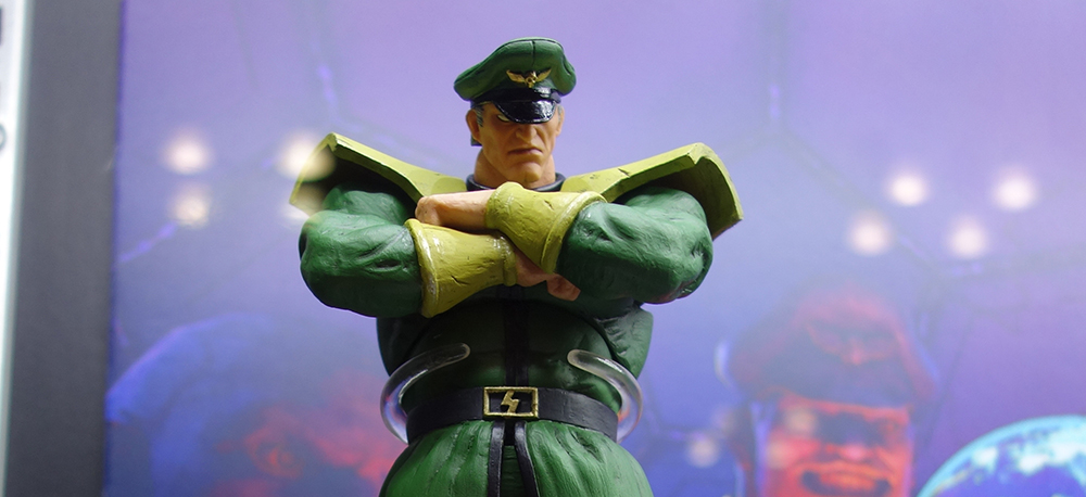 NYCC 2016: Storm Collectibles Street Fighter V