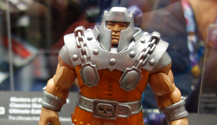 NYCC 2016: Super7 Masters of the Universe Classics