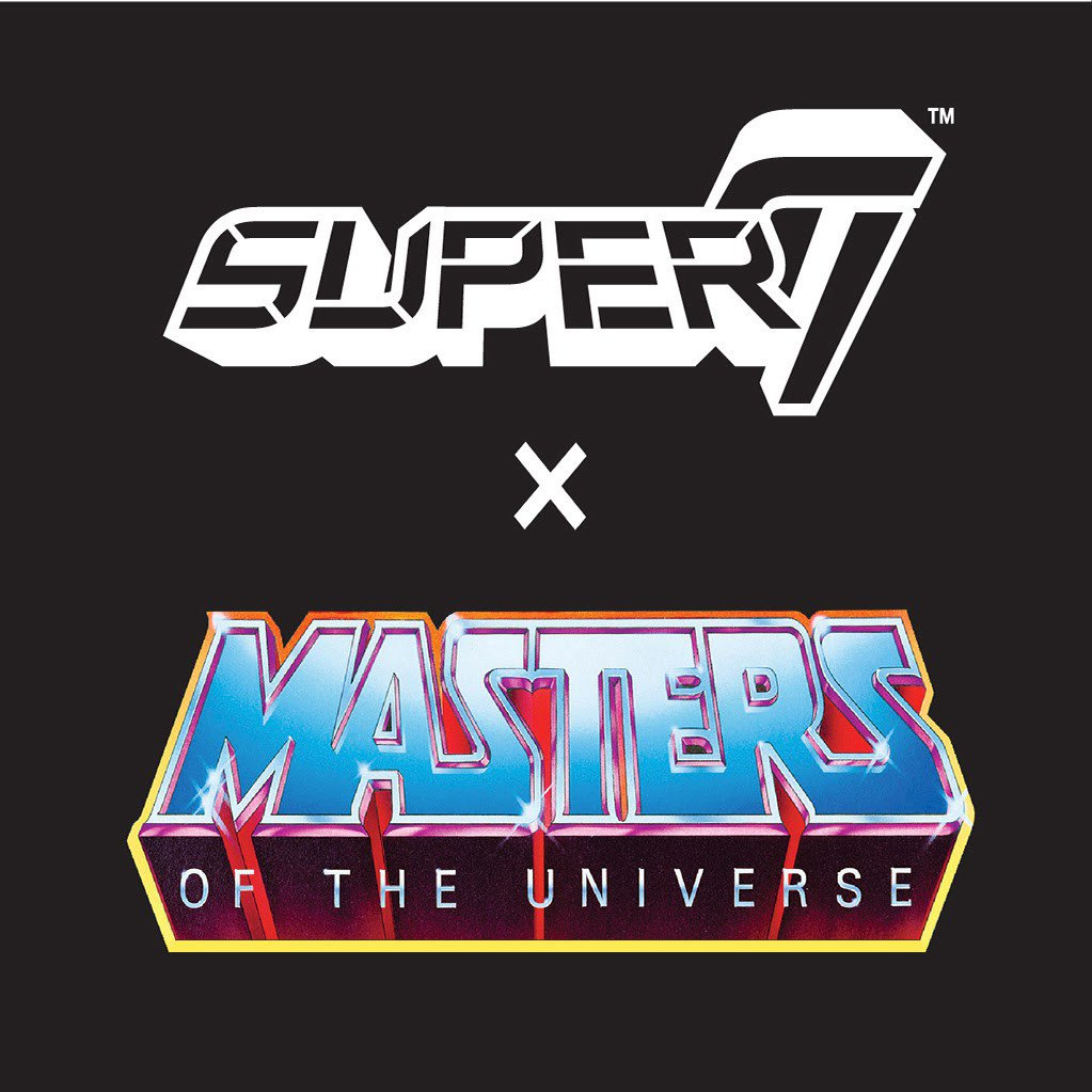 Super7: Masters of the Universe Announcement November 17th