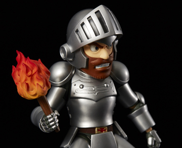 Union Creative Ghosts 'n Goblins Arthur Updated Pictures