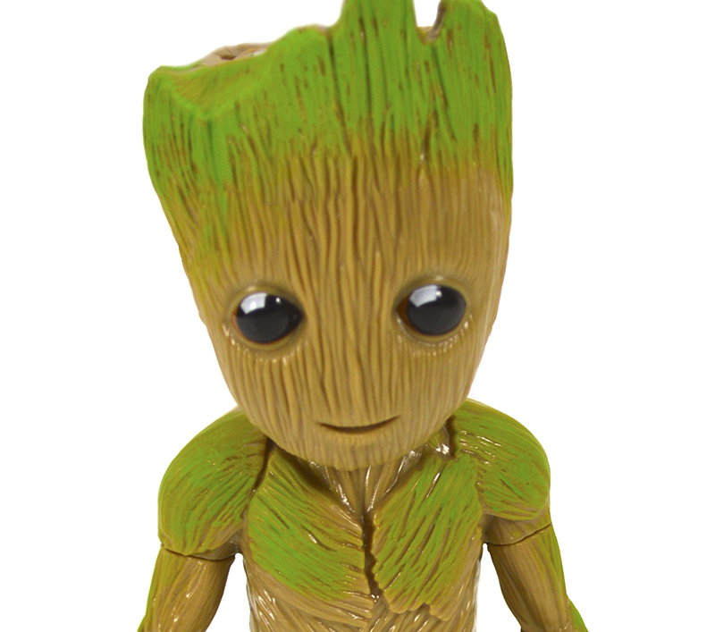 Hasbro: Marvel Guardians of the Galaxy Vol. 2 Spring Lineup Revealed!