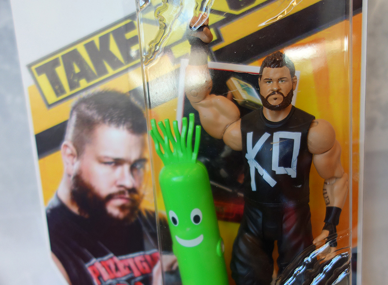 Toy Fair 2017: Mattel WWE
