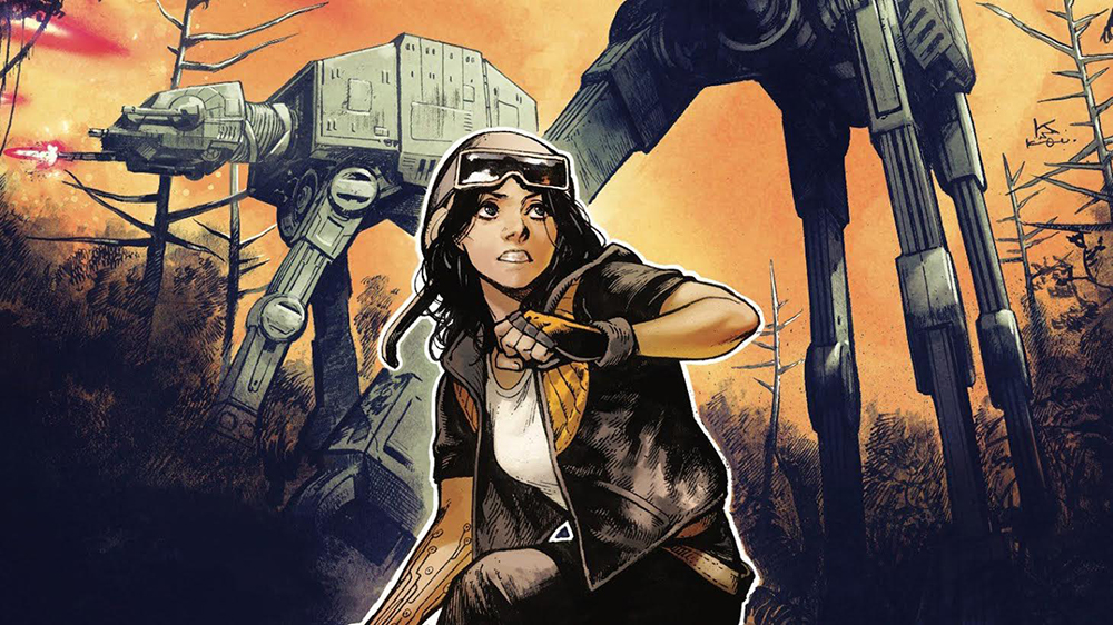 Hasbro: Doctor Aphra wins Hasbro Star Wars Fan Figure Vote!