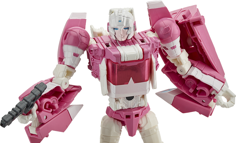 Hasbro: Transformers HASCON Convention Exclusives Revealed