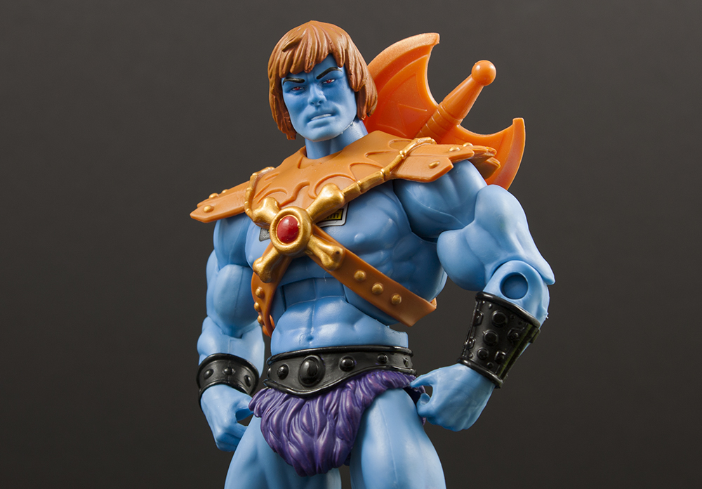 Super7 MOTUC Ultimate Edition Faker Review