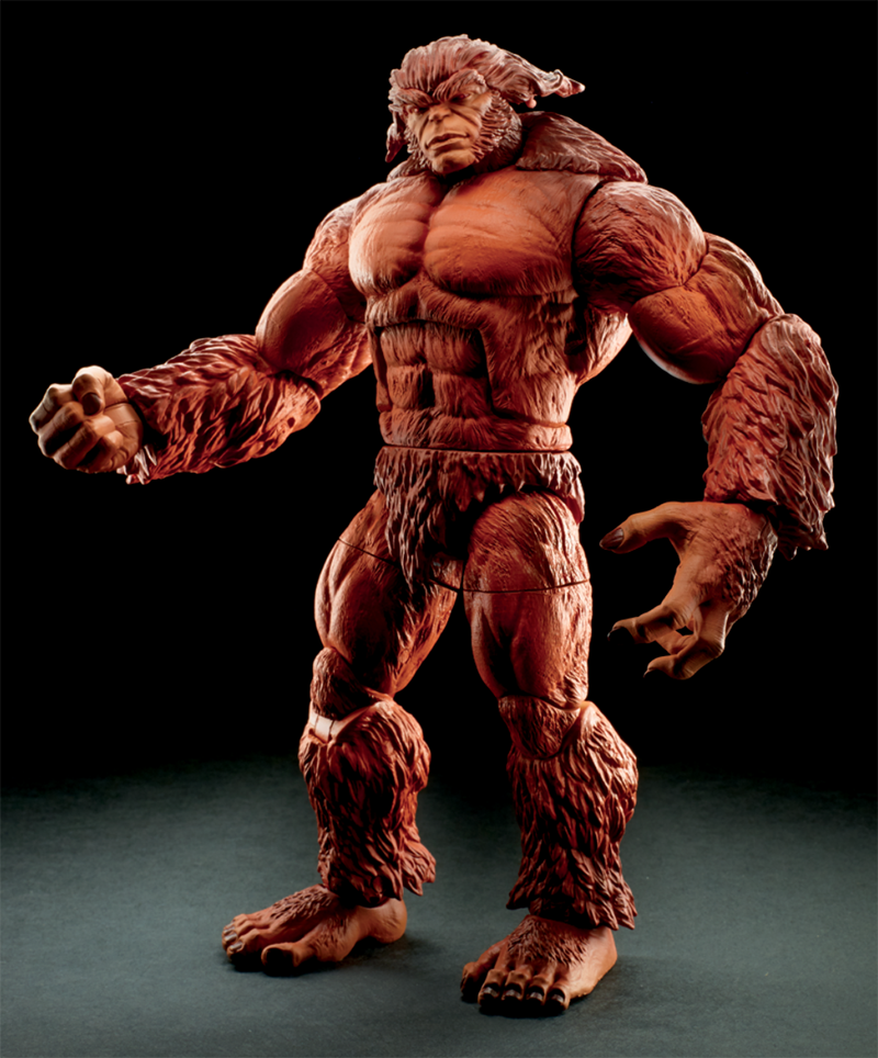 Hasbro: You Want Squatch?