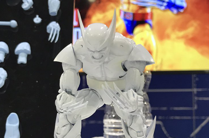 HASCON: The Marvel Legends Wolverine We've All Been Waiting For Revealed!