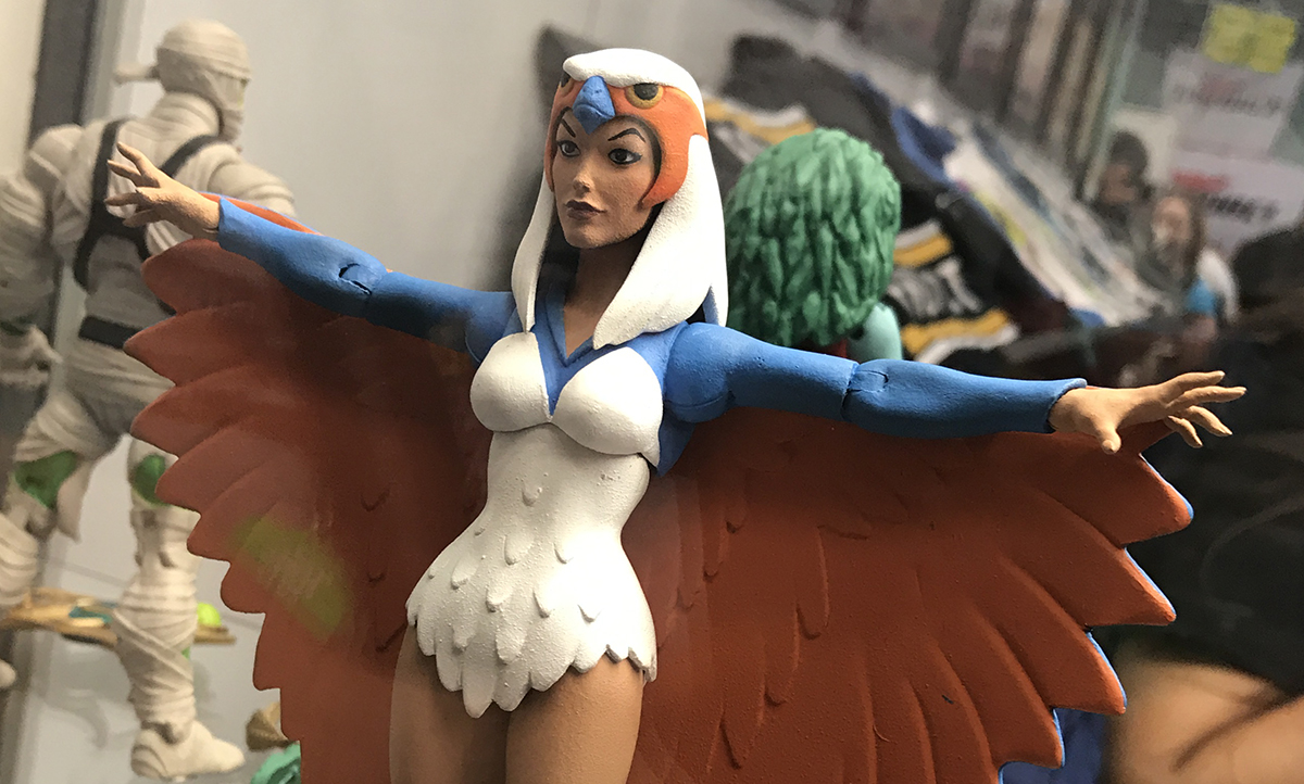 NYCC 2017: Super7 Masters of the Universe Classics