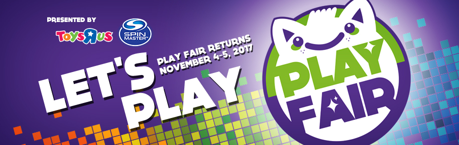 Second Annual Play Fair Returns to New York!